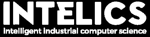 Intelics Website Logo